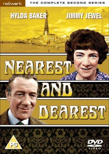 Nearest and Dearest [UK Import] Renee Jewel