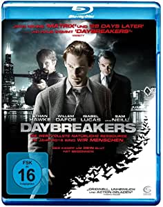 Daybreakers [Blu-ray]