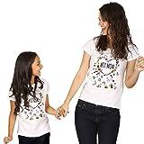 Best Shirts Mother Daughter - Bon Organik It Mom It Girl Mom Daughter Review