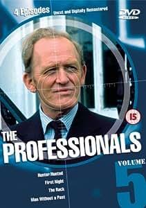 The Professionals - Volume 5 [DVD]