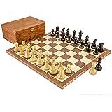 Regentschaft Schach Nussbaum Wettbewerb Schachspiel