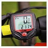 Ciclocomputer Ciclismo Computer per bicicletta bicycle COMPUTER CONTACHILOMETRI TACHIMETRO Contachilometri, ciclismo