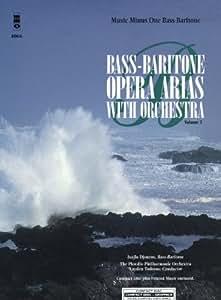 Bass Baritone Arias W/Orch 2 [Import USA]