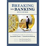 Breaking into Banking DVD - Disc 3