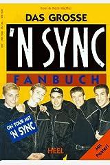 Das große ' N Sync Fanbuch Broschiert