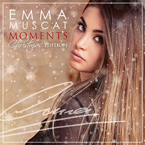 Moments (Christmas Edt.)