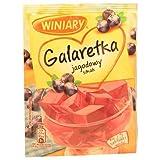Winiary Götterspeise mit Beerengeschmack /// Galaretka jagodowy smak 47g