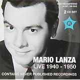 Live Recordings 1940 - 1950
