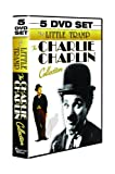 Little Tramp: Charlie Chaplin Collection