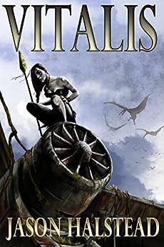 Vitalis by [Halstead, Jason]
