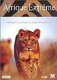 Afrique extrême - Édition 2 DVD