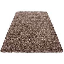Suchergebnis Auf Amazon De Fur Hochflor Teppich Mocca