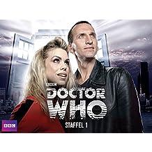 Doctor Who - Staffel 1 [dt./OV]