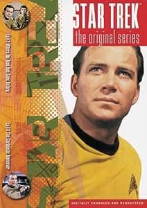 Star Trek - The Original Series, Vol. 1, Episodes 2 & 3: Where No Man Has Gone Before/ The Corbomite Maneuver [Import USA Zone 1]