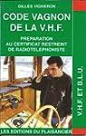 Code Vagnon de la VHF