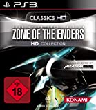 Zone of the Enders - HD Collection [Classics HD] - [PlayStation 3]