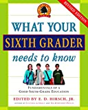 Best Books For 6th Graders - What Your Sixth Grader Needs to Know: Fundamentals Review