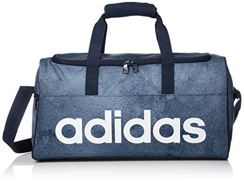 adidas DJ1429 Bolsa de Gimnasio, Unisex Adulto, azucla(Azul), S