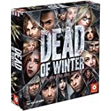 Asmodée - FIDOW01 - Jeux de cartes - Dead of Winter