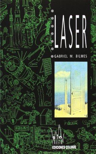 Laser por Gabriel M. Bilmes