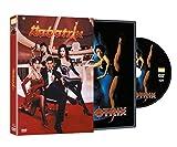 """Robotrix Limited Edition Dvd """"Uncut"""""""