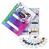 Artina Colaro Aquarellfarben Set 36x12ml Aquarell Farben Künstlerfarben