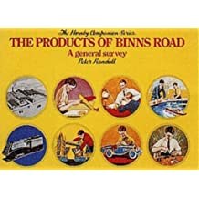 The Products of Binns Road: A General Survey (Hornby Companion)