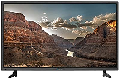 Blaupunkt 32-Inch Widescreen 720p HD Ready LED TV with Freeview HD - Black