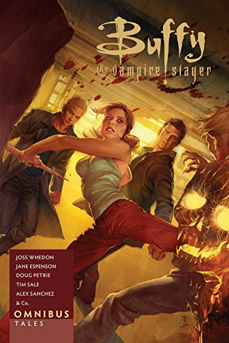 Buffy  Omnibus: Tales (Buffy the Vampire Slayer)