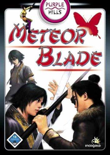 meteor-blade-edizione-germania