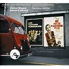 Bandes originales des films de Georges Lautner (Les Tontons flingueurs / Ne nous f�chons pas / Les Barbouzes)