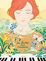 La dame aux oiseaux par Lévy