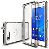 Xperia Z3 Compact Case - Ringke FUSION ***Dust - Best Reviews Guide