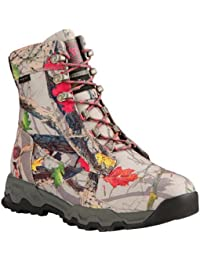 Ariat Women s Insulated Round Toe Hot Leaf Camo Hiker Boots