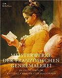 Image de Französische Genremalerei im Zeitalter von Watteau, Chardin und Fragonard