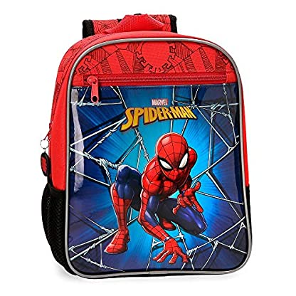 Marvel-Spiderman-Black
