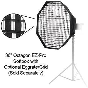 Fotodiox Ezpro 36 Oct Vivitar Profi Studio Lösungen Ez Kamera