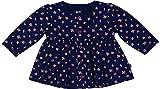 FS Mini Klub Girls' Top (85075E-NAVY6-9M_3, Blue, 6-9 Months)