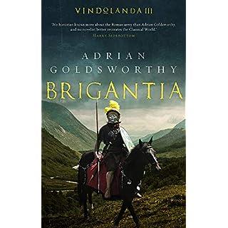 Brigantia (Vindolanda)