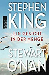 Ein Gesicht in der Menge by Stephen King (2013-11-01)