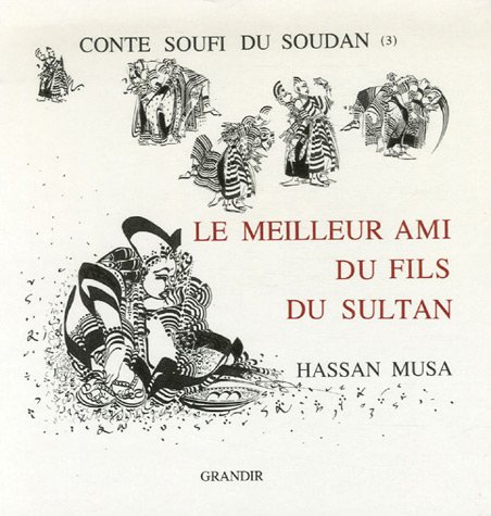 Le Meilleur Ami du fils du Sultan