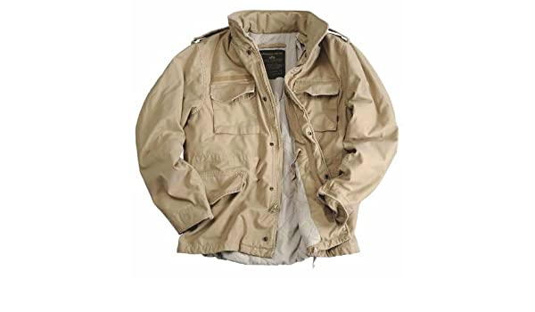alpha industries schimanski-jacke
