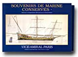 Souvenirs de marine conservés, tomes 1 et 2