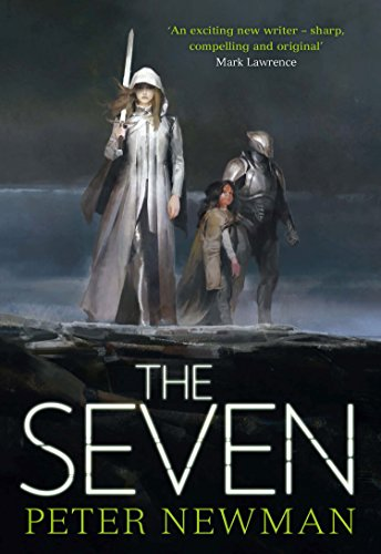 The Seven (The Vagrant Trilogy) por Peter Newman