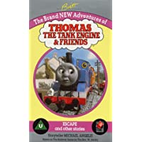 Thomas the Tank Engine and Friends - Escape and Other Stories