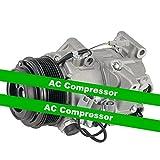 Gowe AC compressore per auto toyota-sienna/Venza per auto Lexus ES350V63.5l 2007-20128832008060883202842088320-332108832033210