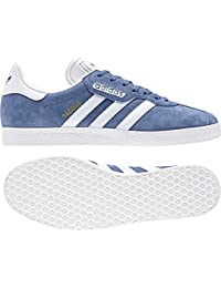 Suchergebnis auf Amazon.de für: gazelle adidas blau: Schuhe ...