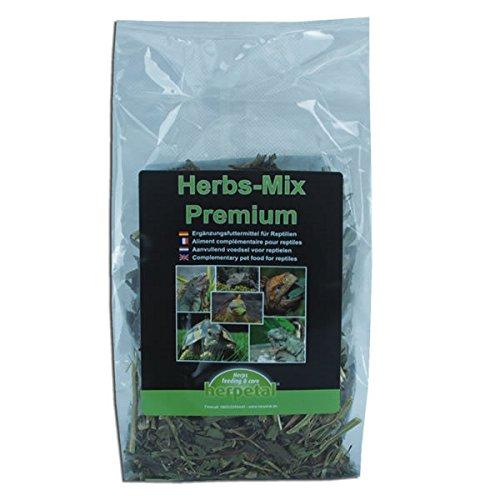 Herpetal Herbs Mix Premium 75g