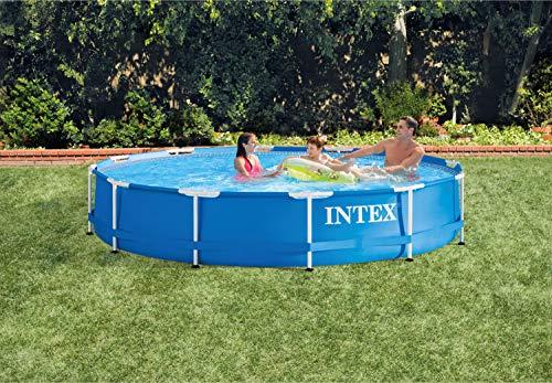 Schwimmbecken – Intex – 28210NP - 6