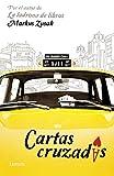 Cartas cruzadas / I am the Messenger - Lumen Editorial - 01/11/2011